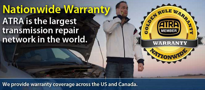 Atra Warranty